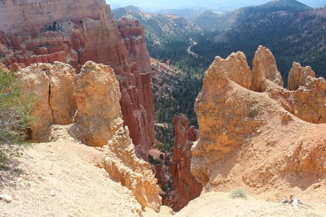 More Paria View