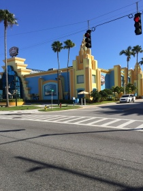 A surfer's holy Mecca...Ron Jon's Surf Shop in Cocoa Beach.