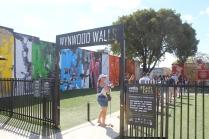 The Wynwood Walls.