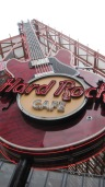 Where there is a Hard Rock Cafe, there is good times being had by all!
