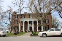 The Beaumont Inn.