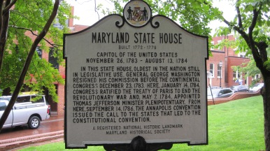 A little background on the State House.