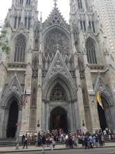 St. Patrick's Church.