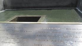 More of the Memorial.