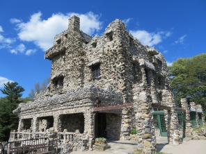 Gillette Castle from another angle.
