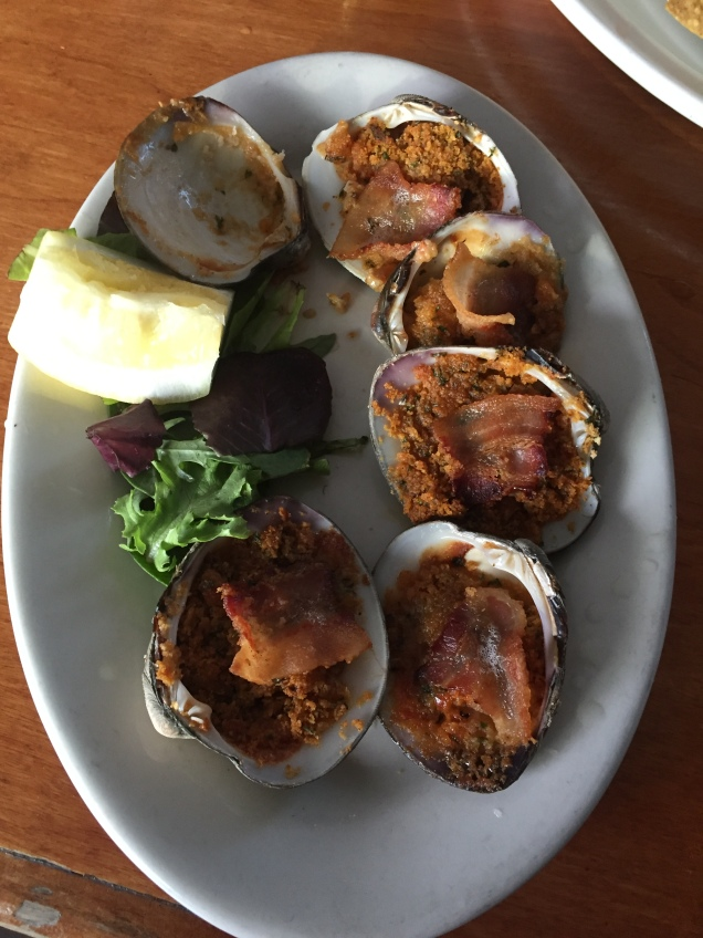 Clams Casino!