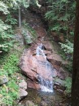 Liberty Gorge.